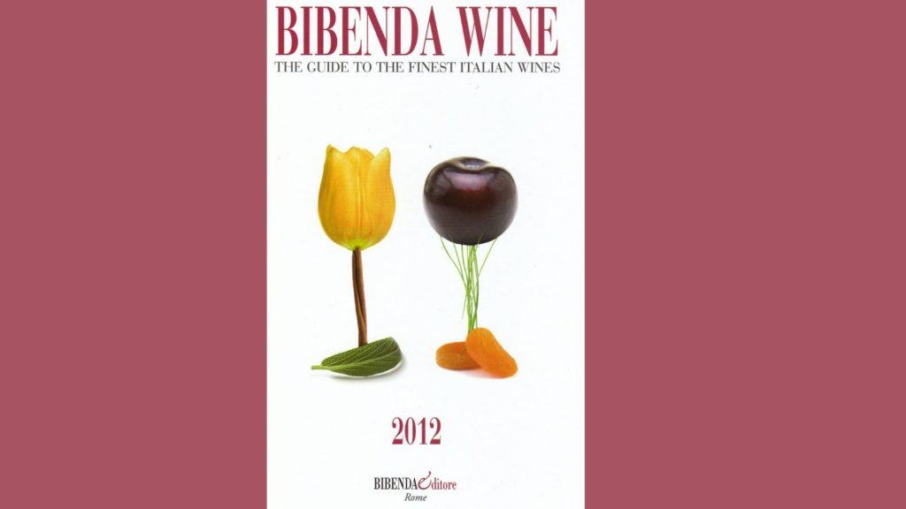 Duemila Vini Italian Wine Guide – English Edition 2012
