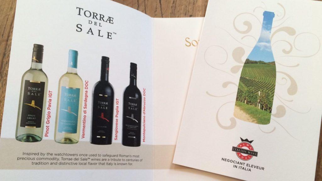 Savor Dallas Wine Expo Brand Ambassador