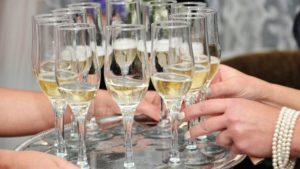 wedding wine list