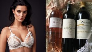 Wine Event for Journelle