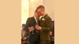 Wedding Wine Selection