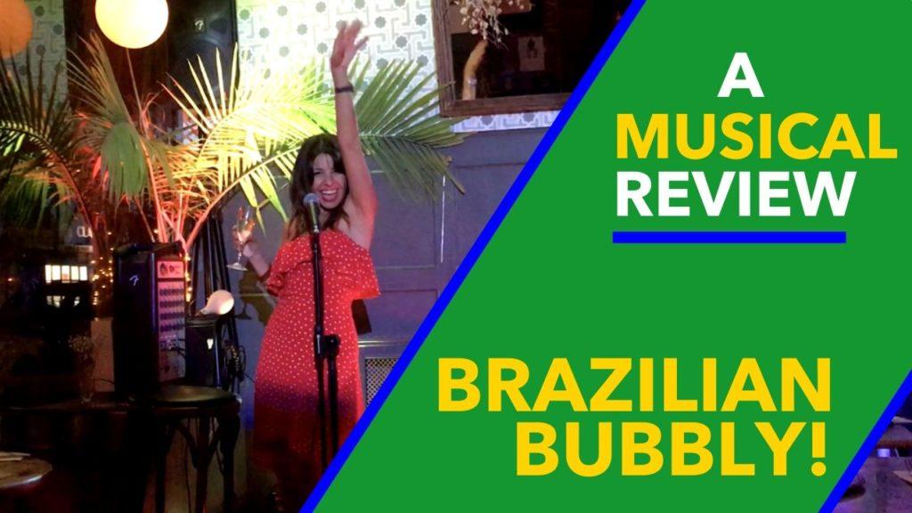 brazilian sparkling wine review