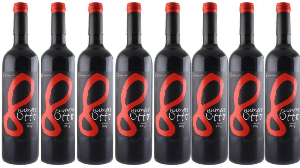 castelvecchio numero otto wine review
