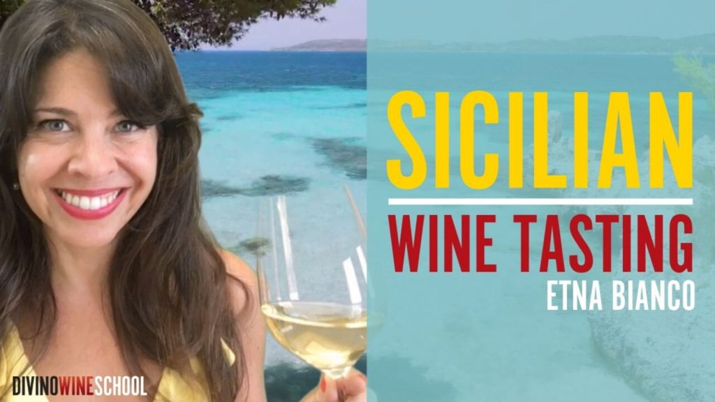 all about etna bianco wine