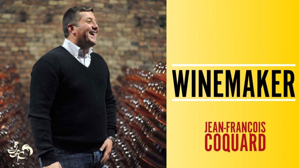 winemaker interview jfc vin