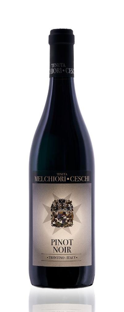 Melchiori Ceschi Pinot Noir