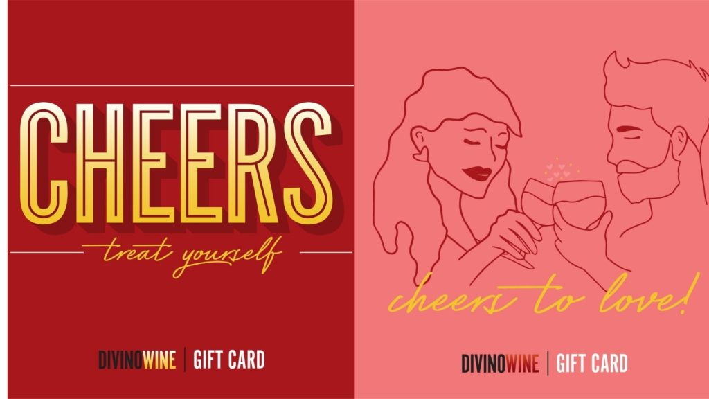 divino gift cards