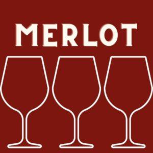 merlot vintage