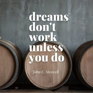 quote and barrel